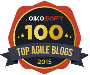 OIKOSOFY 100 Top Agile Blogs