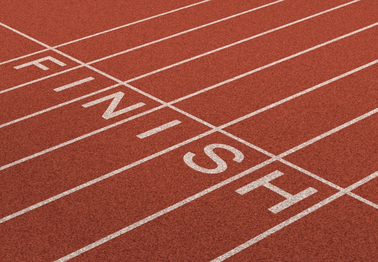 Choosing The Right Sprint Length